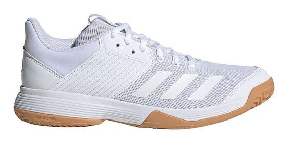 Tenis adidas Ligra Para Volleyball, Handball, Tennis, Indoor