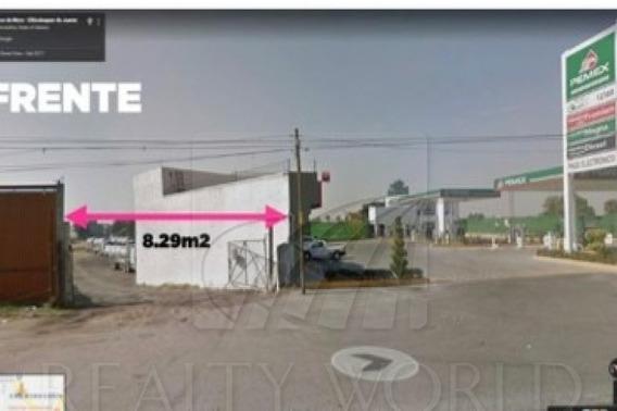 Terrenos En Venta En San Bernardino, Texcoco
