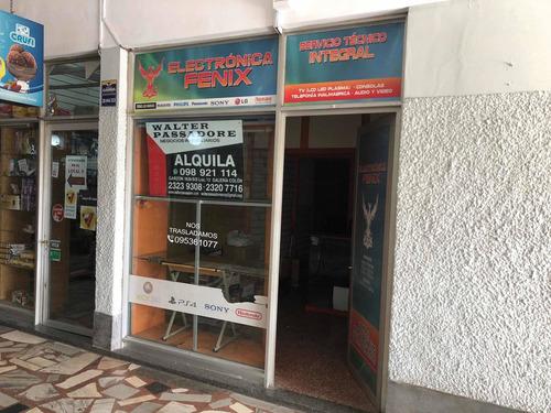 Local En Gran Punto En Colón