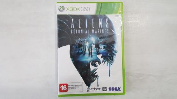Aliens Colonial Marines - Xbox 360 - Original