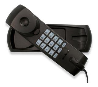 Telefone Tc 20 Intelbras Com Teclado Iluminado Interfone