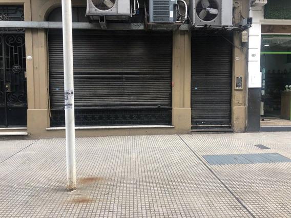 Alquiler Local Tribunales-lavalle 1500