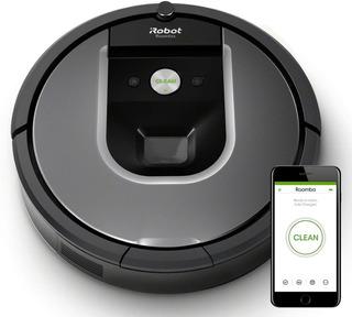 Irobot Roomba 960 Robot Aspirador - Dirt Detect - Wifi - App