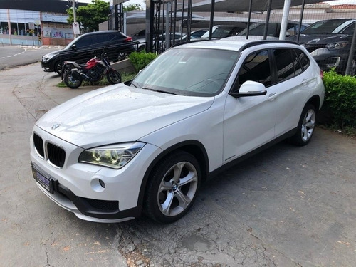Bmw X1 S Drive 2.0 Turbo