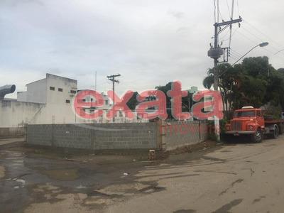 Galpao Comercial Em Cariacica - Es, Jardim America - Gl00012