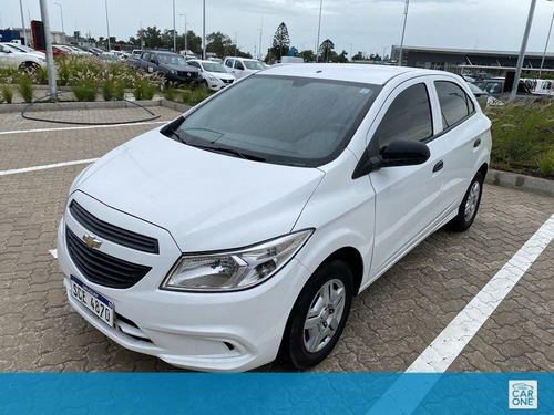 Chevrolet Onix Ls 1.0 2016