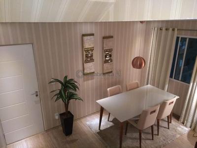 Apartamento Duplex Residencial À Venda, Jardim Europa, Sorocaba. - Ad0077