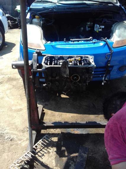Pontiac Matiz Basico