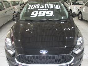 Ford Ka Se Completo Zero De Entrada+60 X 999,00 Fixas