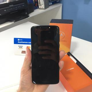 Celular Motorola Moto E5 Plus 32gb