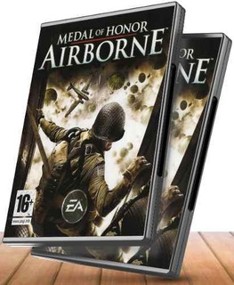 Medal Of Honor Airborne - Juegos Pc
