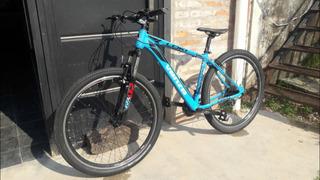Bicicleta Venzo Con Todos Los Papeles Rodado 29