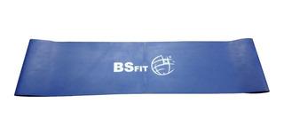 Tiraband Circular Bsfit Color Azul Intensidad Alta Sport