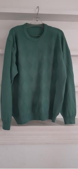 Sweater De Hilo Vintage