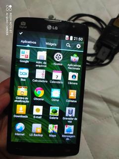 Smartphone LG L80, Tv Digital, Dual Chip