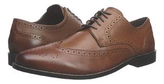 Zapatos Nunn Bush Talla Us 8