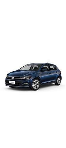 Volkswagen Polo Highline Aut Fl