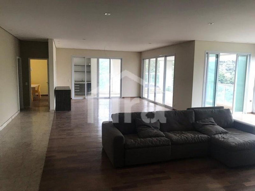 Ref.: 1738 - Apartamento Em Santana De Parnaíba Para Venda - V1738