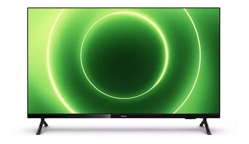 Imagen 1 de 4 de Smart Tv Philips 43  Fhd - 43pfd6825/77