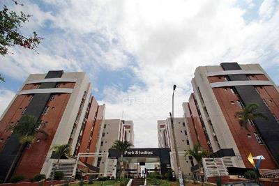 Kitnet Com 1 Dormitório Para Alugar, 24 M² Por R$ 1.300/mês - Park Sul - Guará/df - Kn0472