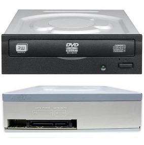 Gravador E Leitor Dvd E Cd Multi Recorder Sata