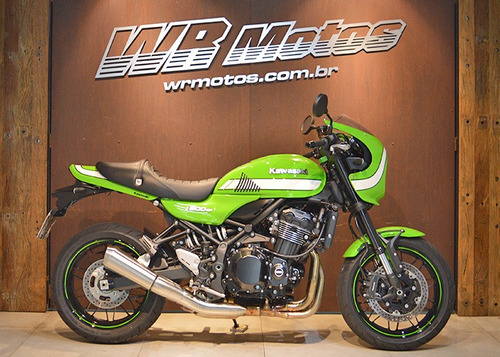 Kawasaki Z 900 Rs Café