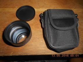 Lente Conversora Sony X2.0 Vcl-r2037 (966)