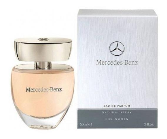 Mercedes-benz Edp 60ml - Original E Lacrado