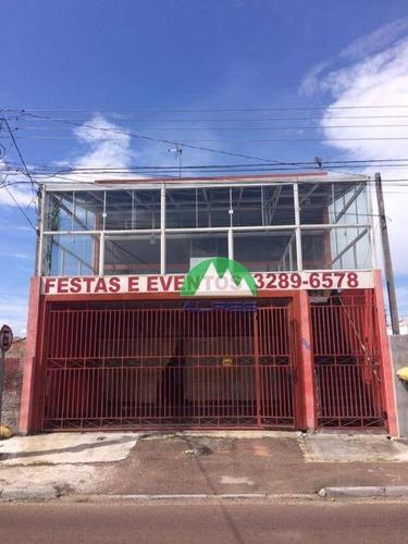 Comercial, Estuda Trocas Por Menor Valor! - Ba0013
