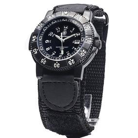 Reloj Smith & Wesson Comando Tactico Tritium Sww357n