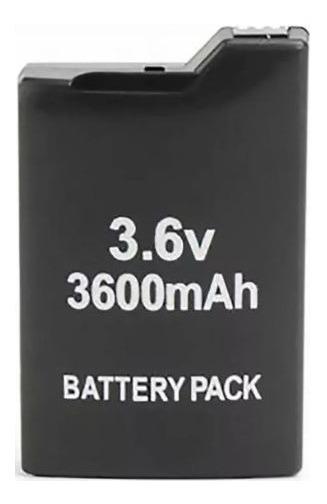 Pila Bateria Psp Slim 3.6v De 3600mah | Virtual Zone