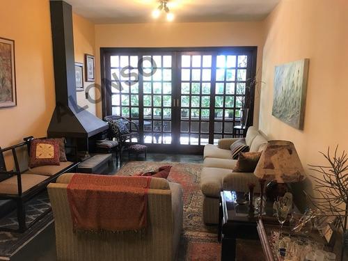 Casa Para Venda, 3 Dormitórios, Jardim Olympia - São Paulo - 16699