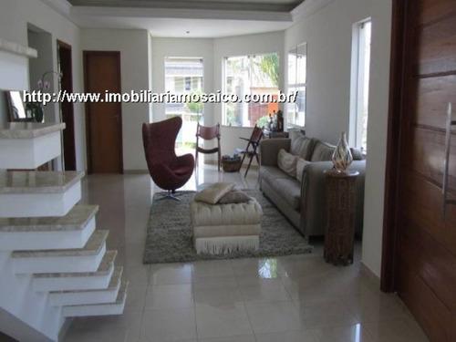 Imagem 1 de 24 de Village Das Flores, Casa Em Condomínio Que Permuta. - 93804 - 4491922