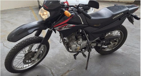 Vendo Urgente Honda Xr 125l