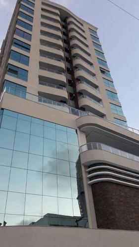 Imagem 1 de 9 de Sala À Venda, 76 M² Por R$ 777.712,29 - Fazenda - Itajaí/sc - Sa0023