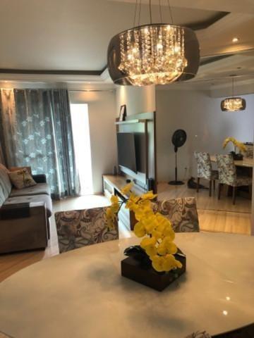 Apartamento, 88 M² - Venda Por R$ 509.000,00 Ou Aluguel Por R$ 2.800,00/mês - Vila Baeta Neves - São Bernardo Do Campo/sp - Ap1647