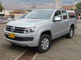 Volkswagen Amarok Confortline