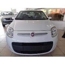 Fiat Palio Attractive 55000 Y Cuotas Recibo Usados Planes