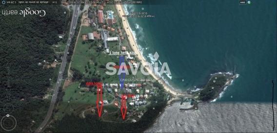 Vende-se 2 Terrenos No Condomínio Iate Clube, Ilhota, Itapema, Sc - 1125