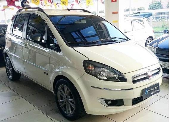 Fiat Idea Idea Essence Dualogic 1.6 Flex 16v 5p Flex Automá