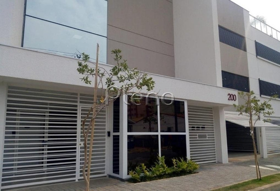 Apartamento Á Venda E Para Aluguel Em Ponte Preta - Ap023938