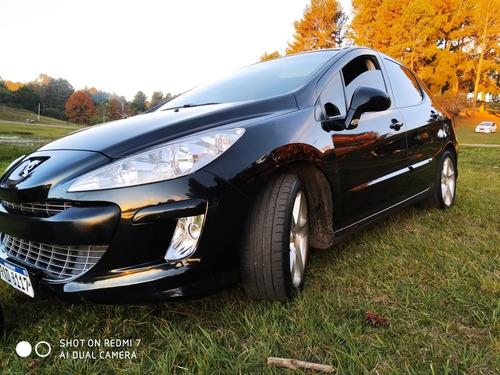 Peugeot 308 1.6 Active 115cv 2011