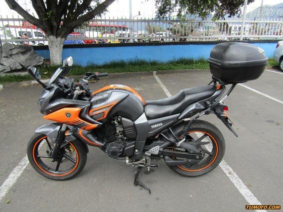 Yamaha Fazer Fazer