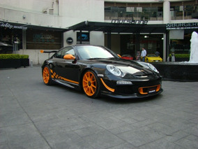 Porsche 911 3.8 Carrera 2 Coupe Equipo Gt3