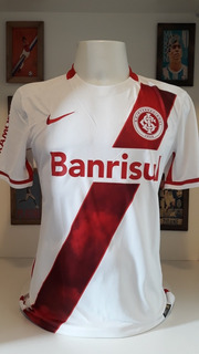 Camisa Futebol Internacional Ruas De Fogo Jogador
