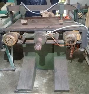 Agujereadora Multilpe Electro Neumatica De 18 Mechas