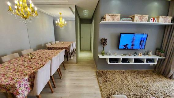 Excelente Oportunidade - Lindo Apartamento Próximo À Alphavi