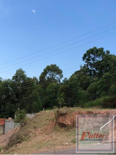 Imagem 1 de 2 de Terreno Para Venda Em Itatiba, Loteamento Itatiba Park - Te0099_2-1194868