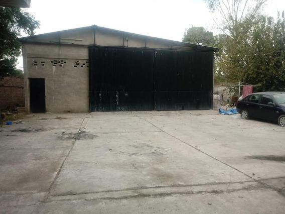 Venta De Depósito Con Oficinas Y Casa De Caseros A 2 Cuadras De Acceso Oeste, Gral. Rodriguez.