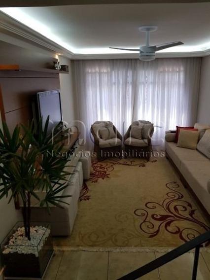 Casa - Parque Mandaqui - Ref: 122733 - L-122733